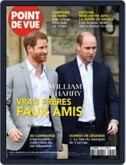 Point De Vue (Digital) Subscription April 15th, 2020 Issue