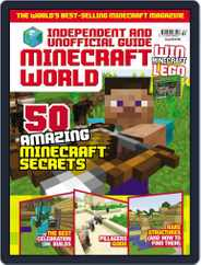 Minecraft World (Digital) Subscription May 1st, 2019 Issue