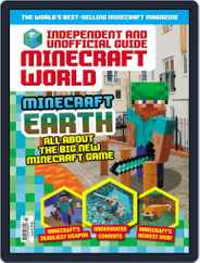 Minecraft World (Digital) Subscription September 1st, 2019 Issue