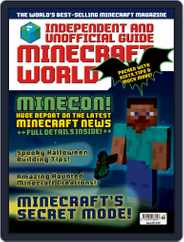 Minecraft World (Digital) Subscription January 1st, 2020 Issue