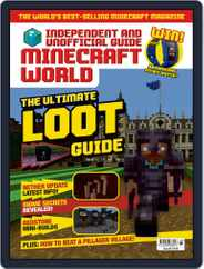 Minecraft World (Digital) Subscription April 16th, 2020 Issue