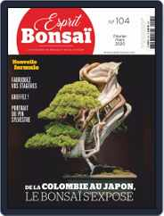 Esprit Bonsai (Digital) Subscription March 1st, 2020 Issue