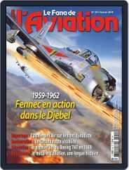 Le Fana De L'aviation (Digital) Subscription February 1st, 2019 Issue