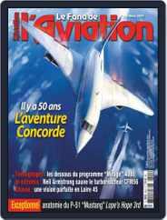 Le Fana De L'aviation (Digital) Subscription March 1st, 2019 Issue