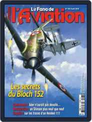 Le Fana De L'aviation (Digital) Subscription April 1st, 2019 Issue