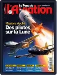 Le Fana De L'aviation (Digital) Subscription July 1st, 2019 Issue