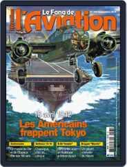Le Fana De L'aviation (Digital) Subscription August 11th, 2019 Issue