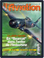 Le Fana De L'aviation (Digital) Subscription December 1st, 2019 Issue