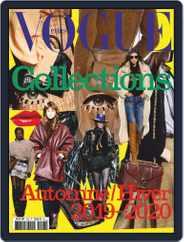 Vogue Paris (Digital) Subscription January 1st, 2019 Issue