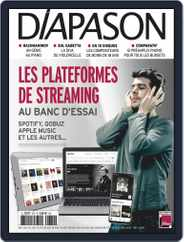 Diapason (Digital) Subscription May 1st, 2019 Issue