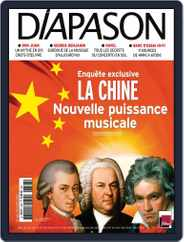 Diapason (Digital) Subscription February 1st, 2020 Issue