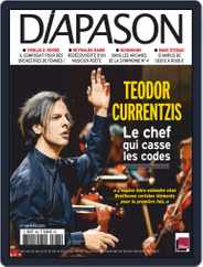Diapason (Digital) Subscription March 1st, 2020 Issue
