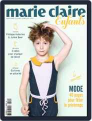 Marie Claire Enfants (Digital) Subscription March 1st, 2014 Issue