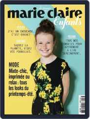 Marie Claire Enfants (Digital) Subscription February 28th, 2015 Issue