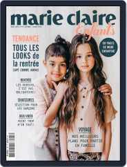Marie Claire Enfants (Digital) Subscription October 1st, 2016 Issue