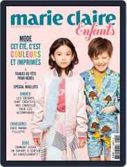 Marie Claire Enfants (Digital) Subscription April 1st, 2017 Issue