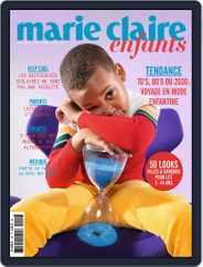 Marie Claire Enfants (Digital) Subscription September 1st, 2017 Issue