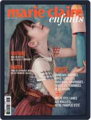 Marie Claire Enfants (Digital) Subscription July 1st, 2019 Issue