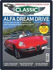 Classic & Sports Car (Digital) Subscription May 1st, 2019 Issue