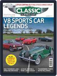 Classic & Sports Car (Digital) Subscription June 1st, 2019 Issue
