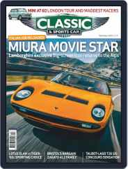 Classic & Sports Car (Digital) Subscription December 1st, 2019 Issue