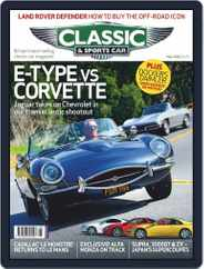 Classic & Sports Car (Digital) Subscription May 1st, 2020 Issue
