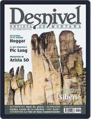 Desnivel (Digital) Subscription January 1st, 2019 Issue