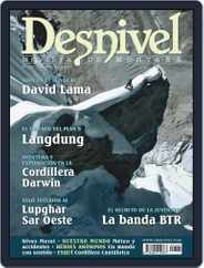 Desnivel (Digital) Subscription February 1st, 2019 Issue
