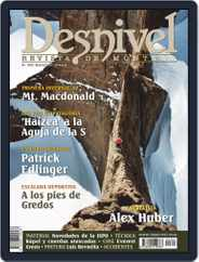 Desnivel (Digital) Subscription March 1st, 2019 Issue