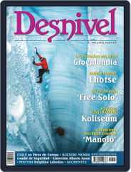 Desnivel (Digital) Subscription April 1st, 2019 Issue