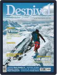 Desnivel (Digital) Subscription July 1st, 2019 Issue
