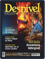 Desnivel (Digital) Subscription February 1st, 2020 Issue