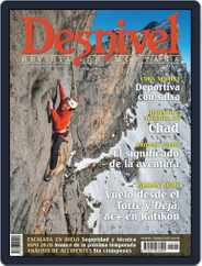 Desnivel (Digital) Subscription March 1st, 2020 Issue