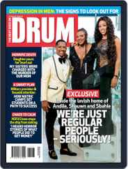 Drum English (Digital) Subscription February 13th, 2020 Issue