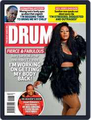 Drum English (Digital) Subscription February 27th, 2020 Issue