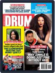 Drum English (Digital) Subscription March 5th, 2020 Issue