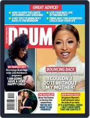 Drum English (Digital) Subscription March 12th, 2020 Issue