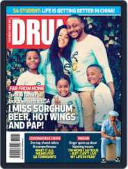 Drum English (Digital) Subscription April 9th, 2020 Issue