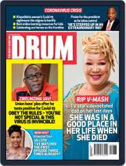 Drum English (Digital) Subscription April 23rd, 2020 Issue