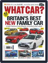 What Car? (Digital) Subscription April 1st, 2019 Issue