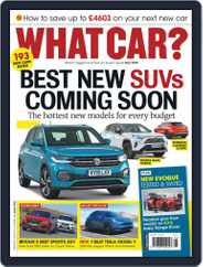 What Car? (Digital) Subscription May 1st, 2019 Issue