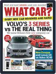 What Car? (Digital) Subscription June 1st, 2019 Issue