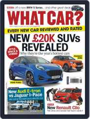 What Car? (Digital) Subscription August 1st, 2019 Issue