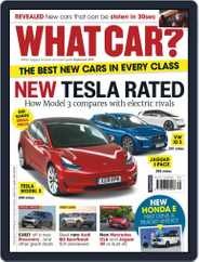 What Car? (Digital) Subscription September 1st, 2019 Issue