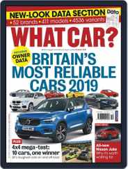 What Car? (Digital) Subscription October 1st, 2019 Issue