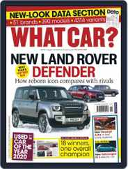 What Car? (Digital) Subscription November 1st, 2019 Issue