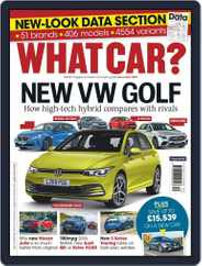 What Car? (Digital) Subscription December 1st, 2019 Issue