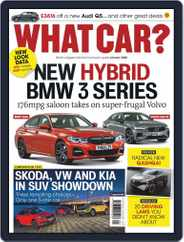 What Car? (Digital) Subscription January 1st, 2020 Issue