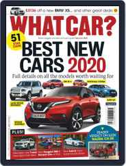 What Car? (Digital) Subscription February 1st, 2020 Issue