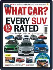 What Car? (Digital) Subscription March 1st, 2020 Issue